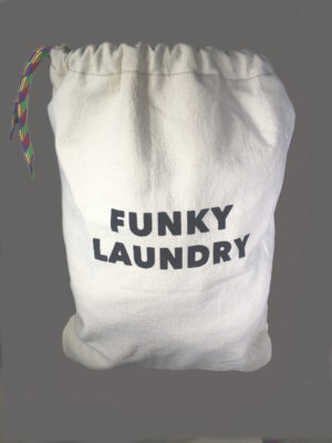 Funky Laundry Bags